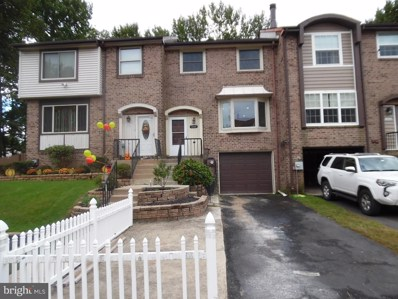 1004 Burnley Court, Bensalem, PA 19020 - MLS#: 1009970404