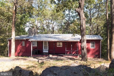 193 Split Rail Road, Front Royal, VA 22630 - #: 1009970408