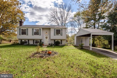 9281 Pigeonwing Place, Columbia, MD 21045 - MLS#: 1009970422