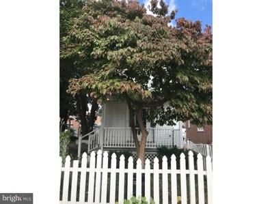 7706 Jackson Street, Philadelphia, PA 19136 - MLS#: 1009970552
