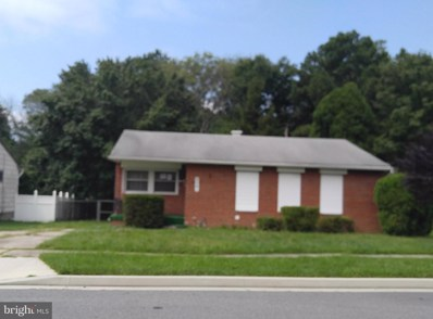 9041 Meadow Heights Road, Randallstown, MD 21133 - MLS#: 1009970600