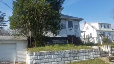 312 Hillcrest Avenue, Baltimore, MD 21225 - MLS#: 1009970646