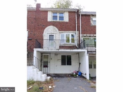 556 N Sycamore Avenue, Clifton Heights, PA 19018 - MLS#: 1009970650