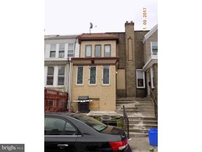 6420 Garman Street, Philadelphia, PA 19142 - #: 1009970662