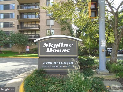 3709 George Mason Drive UNIT 110, Falls Church, VA 22041 - MLS#: 1009970680