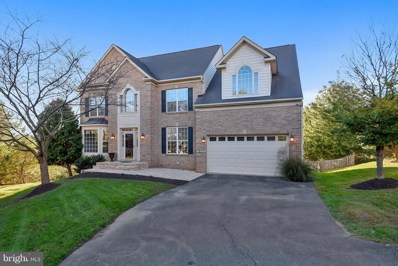 12117 Red Admiral Way, Germantown, MD 20876 - MLS#: 1009970692
