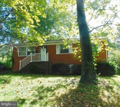 4123 Hemingway Drive, Woodbridge, VA 22193 - MLS#: 1009970734