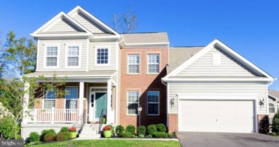 24074 Mill Wheel Place, Aldie, VA 20105 - #: 1009970744