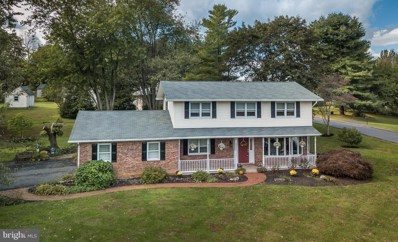 4448 Rose Court, White Hall, MD 21161 - #: 1009970846