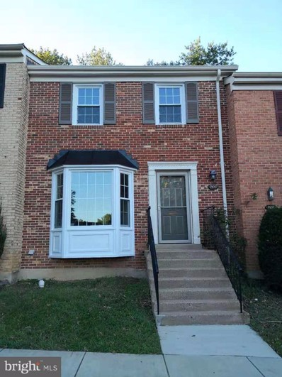 7426 Chummley Court, Falls Church, VA 22043 - MLS#: 1009970854