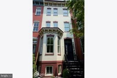 1501 Vermont Avenue NW UNIT 1, Washington, DC 20005 - MLS#: 1009970866