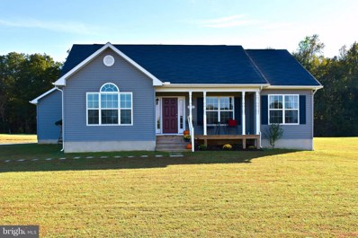 111 Austin Way, Bumpass, VA 23024 - MLS#: 1009970918