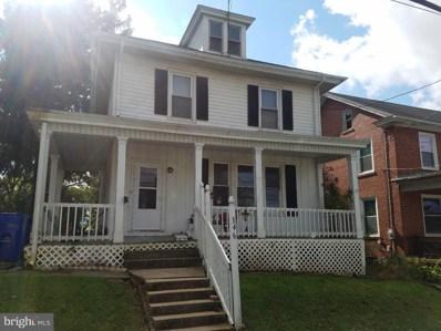 346 W High Street, Womelsdorf, PA 19567 - MLS#: 1009970976