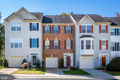 1017 Meandering Way, Odenton, MD 21113 - #: 1009971052