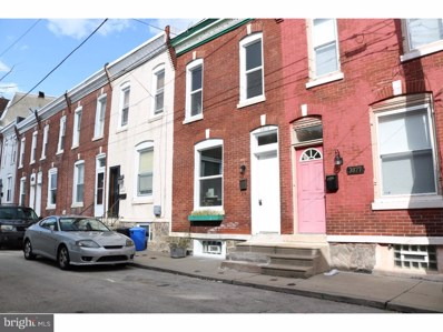 3879 Manor Street, Philadelphia, PA 19128 - #: 1009971066
