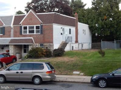 11807 Audubon Avenue, Philadelphia, PA 19116 - MLS#: 1009971126