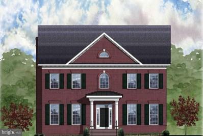 606 President Ford Lane, Alexandria, VA 22302 - #: 1009971130