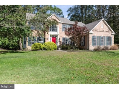 43 Fawn Hollow Lane, Mullica Hill, NJ 08062 - #: 1009971156