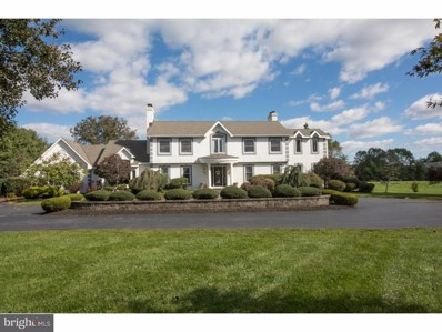 739 Hartford Road, Moorestown, NJ 08057 - #: 1009971240