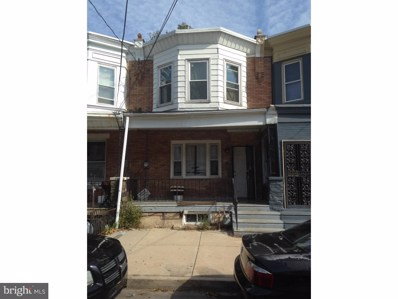 915 Forrester Avenue, Darby, PA 19023 - MLS#: 1009971258