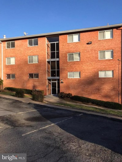 2500 Markham Lane UNIT 6, Landover, MD 20785 - #: 1009971414