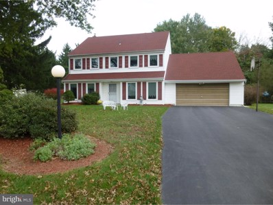 569 Lamplighter Road, Horsham, PA 19044 - MLS#: 1009971418