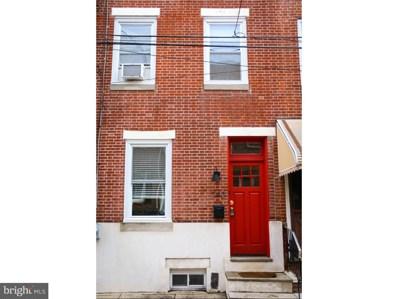 743 S Darien Street, Philadelphia, PA 19147 - MLS#: 1009971436