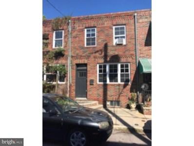 827 Sears Street, Philadelphia, PA 19147 - MLS#: 1009971498
