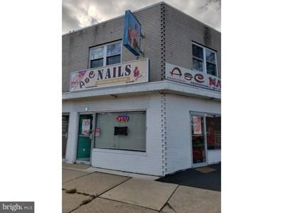 8018 Bustleton Avenue UNIT 1ST FL, Philadelphia, PA 19152 - MLS#: 1009971508