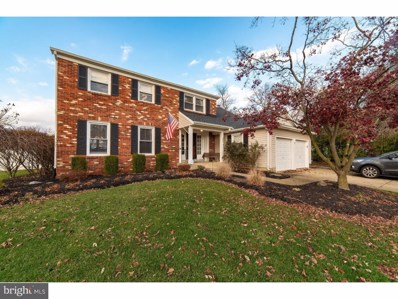 7 Summer Place, Cherry Hill, NJ 08003 - #: 1009971548