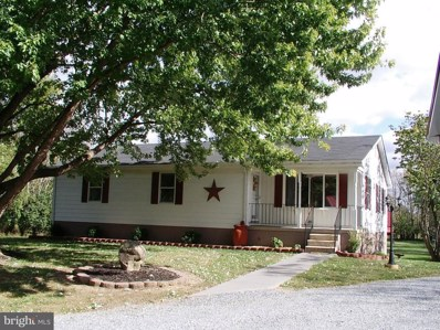 514 Russell Road, Berryville, VA 22611 - MLS#: 1009971634