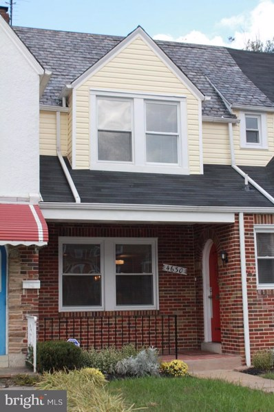 4630 Rokeby Road, Baltimore, MD 21229 - #: 1009971682