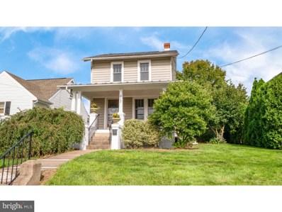 517 W Callowhill Street, Perkasie, PA 18944 - MLS#: 1009971694