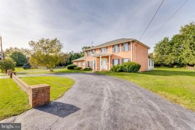 1402 Loweland Drive, Martinsburg, WV 25401 - MLS#: 1009971774