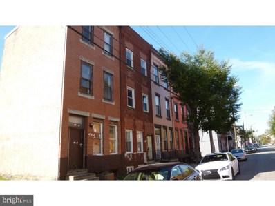 3018 W Susquehanna Avenue, Philadelphia, PA 19121 - MLS#: 1009971798