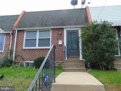 107 Chadwick Avenue, Marcus Hook, PA 19061 - #: 1009971824