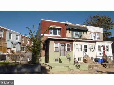 2613 S Lloyd Street, Philadelphia, PA 19153 - #: 1009971846
