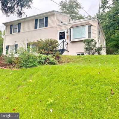 2444 Saint Clair Drive, Temple Hills, MD 20748 - #: 1009971860