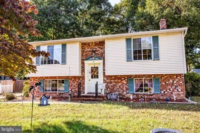 91 Devonne Drive, Fredericksburg, VA 22407 - MLS#: 1009971874