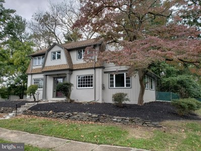 31 S Bayard Avenue, Woodbury, NJ 08096 - MLS#: 1009971880