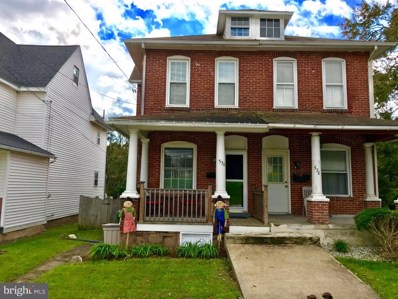 536 Bridge Street, Spring City, PA 19475 - MLS#: 1009971906