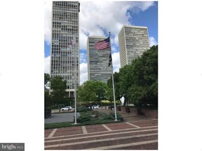 210 Locust Street UNIT 25H, Philadelphia, PA 19106 - MLS#: 1009971908