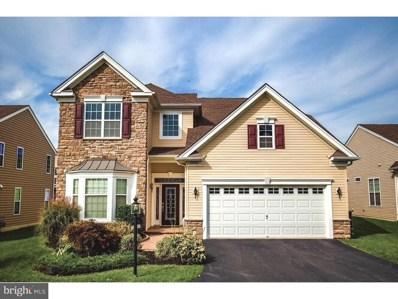 1682 Coolidge Way, Yardley, PA 19067 - MLS#: 1009971930