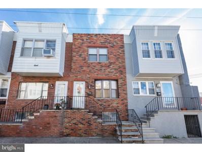 2451 S Lee Street, Philadelphia, PA 19148 - MLS#: 1009971962