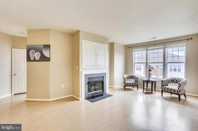 150 Chevy Chase Street UNIT 405, Gaithersburg, MD 20878 - MLS#: 1009971976