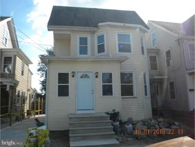 105 N 5TH Street, Millville, NJ 08332 - MLS#: 1009971992