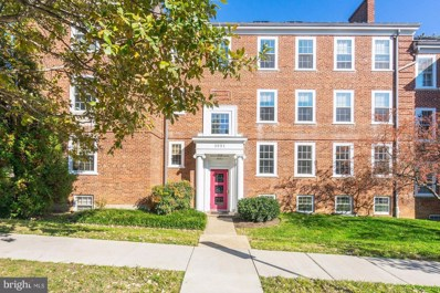 3551 39TH Street NW UNIT A511, Washington, DC 20016 - MLS#: 1009972054