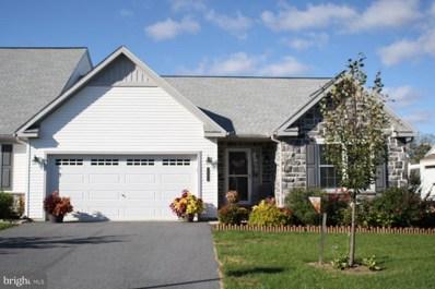 5203 Summerfield Drive, Mount Joy, PA 17552 - MLS#: 1009972088