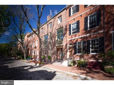 235-37 Delancey Street, Philadelphia, PA 19106 - MLS#: 1009972116