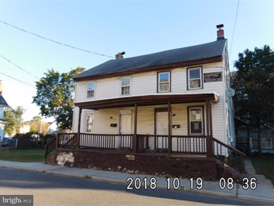 15-17 Ashton Avenue, Swedesboro, NJ 08085 - MLS#: 1009972126